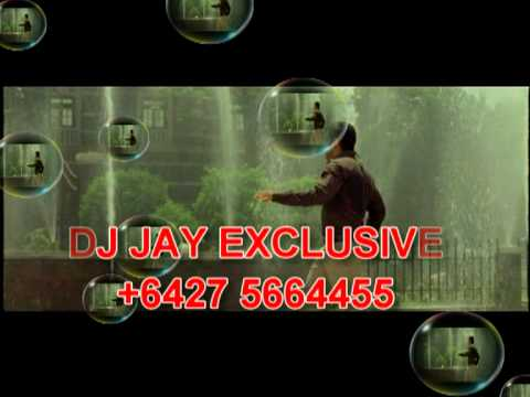 TERE MAST MAST DO NAIN By DJ JAY-DABANGG