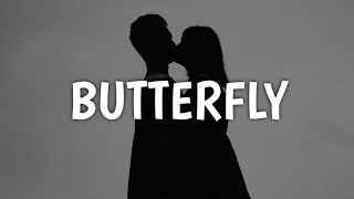 Download J.UNA- Butterfly (Lyrics) (From Nevertheless)