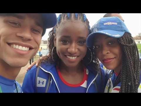 Cape Verde HISTORY was MADE in RIO!!!!