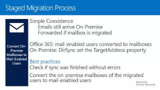 Exchange Online  Migrating Mailboxes To Office 365
