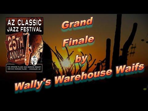 2014 AZ Classic Jazz Festival - Finale