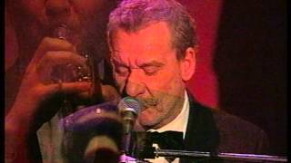 Paolo Conte - Sijmadichandhapajiee (Live Napoli-Palazzo Reale)