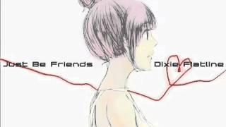 Just Be Friends piano.ver を歌ってみた@ヤマイ 中文字幕