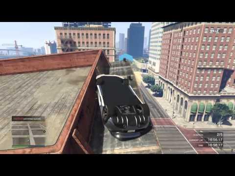 GTA5 Online Gameplay Ft Jinx and ImDontai