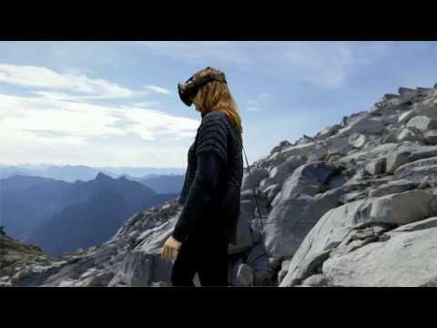 Design Night: Virtual World, Talk by Rikard Steiber