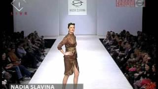видео 3 офисных образа с Riga Fashion Week