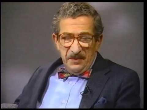 ALI Audiovisual History - Paul A. Wolkin (Part 2)