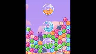 Angry Birds Dream Blast Level 490 - NO BOOSTERS ????