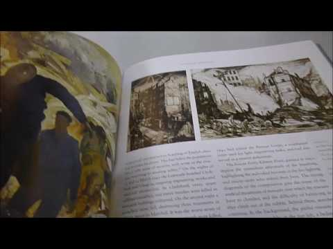 CHASM IN TIME: Scottish War Art and Artists