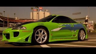 ROBLOX Street Racing Unleashed - Wie man eine Briansfinsternis in The Fast And The Furious macht