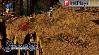 Septerra Core: Legacy of the Creator (1999) - PC Gameplay / Win 10