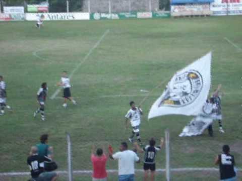 Semifinal - Rio Bananal 1 x 2 Rio Branco