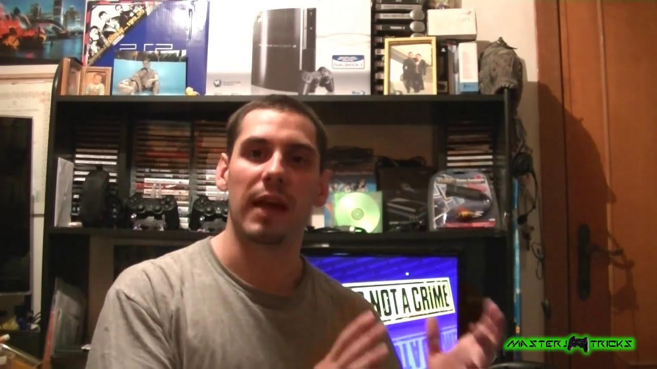 Tutorial - Registrare Gameplay Da Ps3 E Ps4 Via Hdmi (Hdcp Bypass)   Masterj-Tricks 13:15 HD