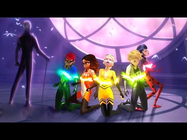 Das könnte in Staffel 4 passieren! - Miraculous - Geschichten von Ladybug und Cat Noir