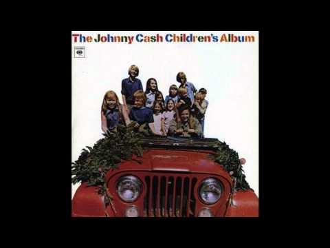 Johnny Cash   The Children's Album