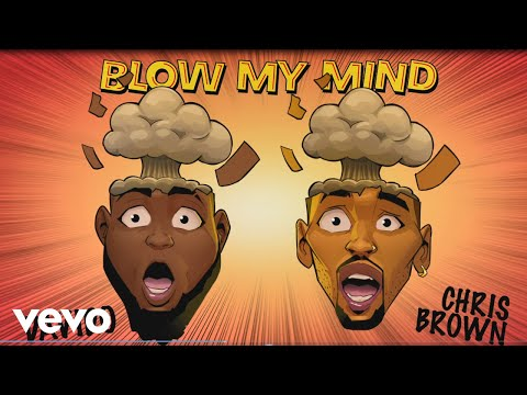 Davido, Chris Brown – Blow My Mind (Audio)