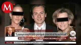 Gilda Austin, madre de Lozoya, será trasladada a Múnich: abogado