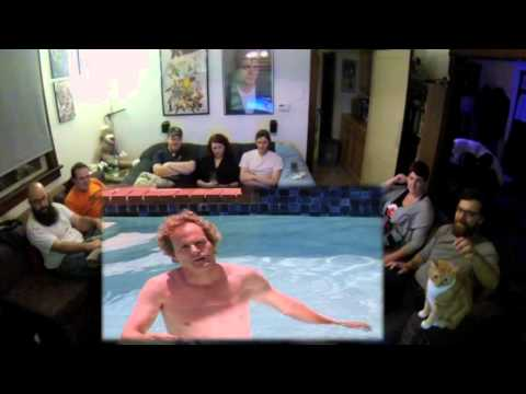Neo Trash Video Initial Screenings: Revenge of the Red Baron (1994)