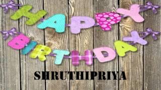 ShruthiPriya   wishes Mensajes