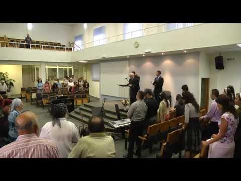 Nelu Brie - Disciplinele spirituale 27.07.2014