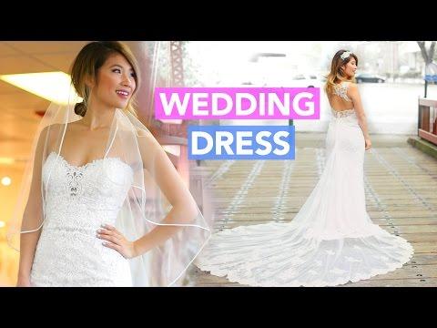 Wedding Dress Shopping! Tips + Bridal Trends 2016 להורדה
