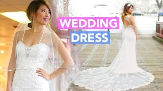 Wedding Dress Shopping! Tips + Bridal Trends 2016