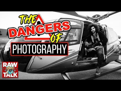 The DANGERS of Photography: RAWtalk 243