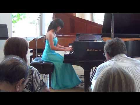 The Lark: Glinka-Balakirev