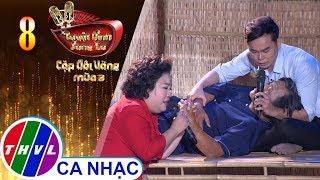 Cha rơi, Về bên cha - Lê Trang, Thanh Vinh