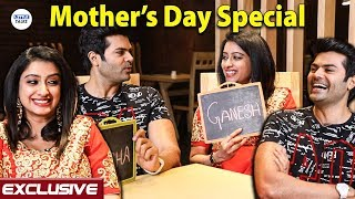 ஒரு நாளுக்கு 25 COFFEE குடிப்பா - GANESH VENKATRAM & NISHA.. | MOTHER'S DAY SPECIAL | Little Talks