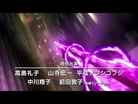 Pokemon Movie 16 Teaser Trailer [HD]  -Mewtwo Reawakens, Extremespeed Genesect [JPN]
