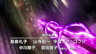 Pokemon Movie 16 Teaser Trailer [HD]  -Mewtwo Reawakens, Extremespeed Genesect [JPN]