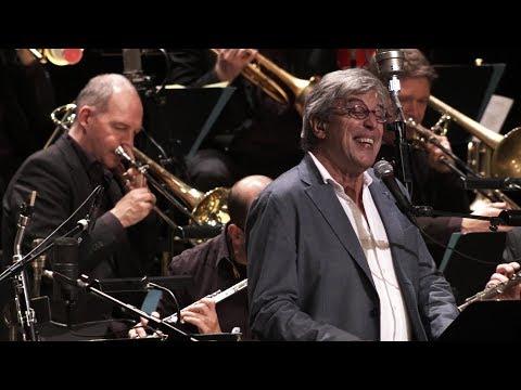 """""""Maddalena"""" - Ivan Lins & hr-Bigband"""