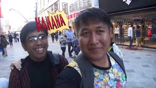 [VLOG] เที่ยวเกาหลี..เกือบหลง!!!!