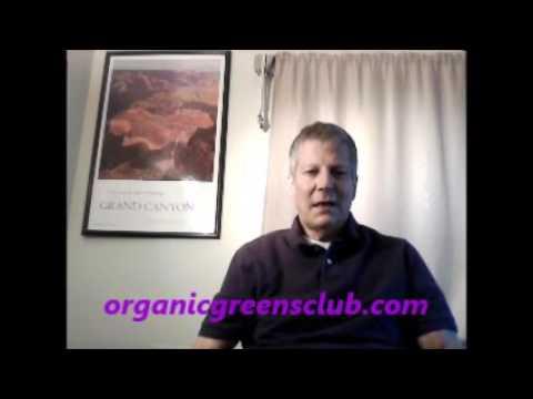 Organic Greens Club