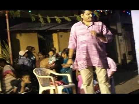 Aayarpaadi Maalikaiyil Song Sung By Dr.A.Kannan