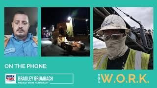 Workforce Wednesdays Episode 43: Project Work Part 3 of 3