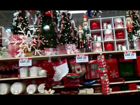 christmas stuff at fred meyer 2012 - Fred Meyer Hours Christmas