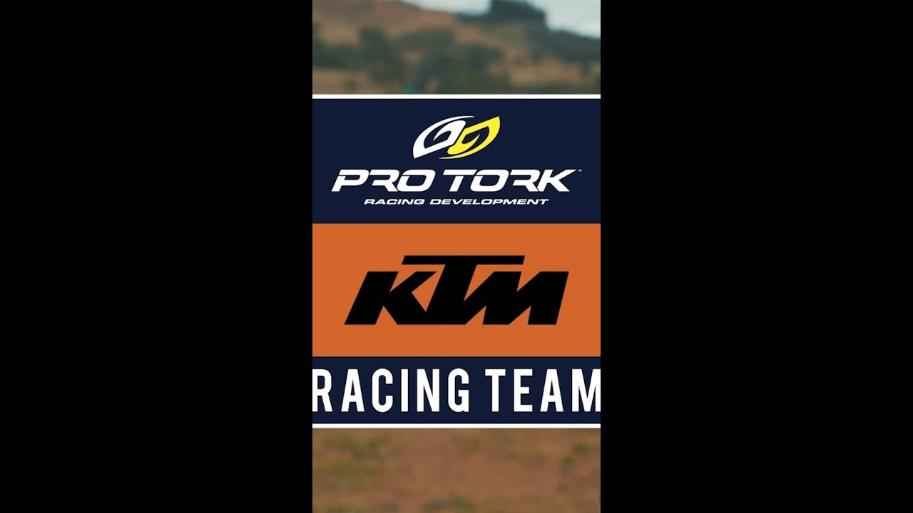 Protork KTM Racing Team