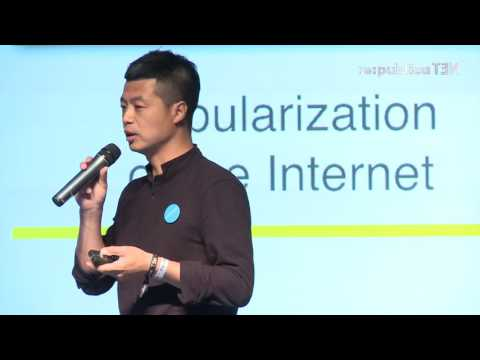 re:publica 2016 — GeekPark: How is Technology Innovation Driving Changes in China? on YouTube
