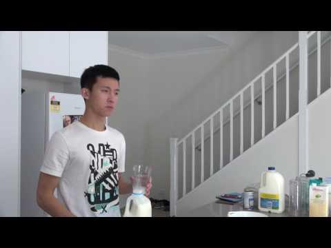 The Expired Milk
