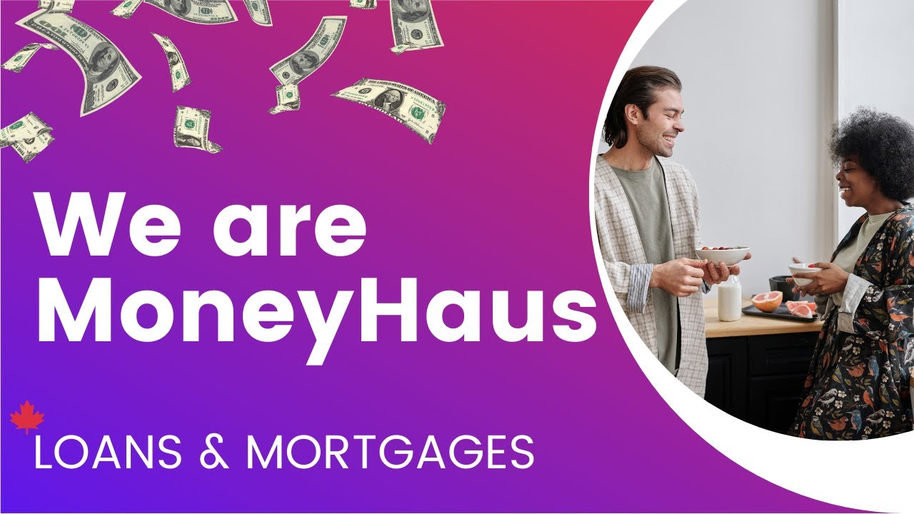 We are MoneyHaus - Homeowner Loans, Self-Employed Mortgages, Business Funding