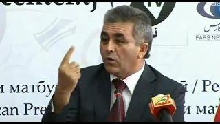 Бек Зухуров получил отсрочку по выплате долгов. Новости Таджикистана сегодня(Вообще создается ощущение, что арестами бизнесменов, которые объявляются членами уже объявленной не закон..., 2015-10-08T18:51:50.000Z)