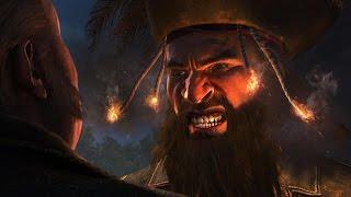 Мифы и легенды пиратства в Assassin's Creed 4: Black Flag