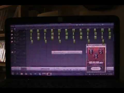 Recording Vocal effects Tutorial for Magix Music Maker