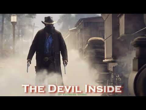 EPIC ROCK | ''The Devil Inside'' by Extreme Music (Dark Country 5)