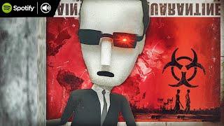 Смотреть клип Dj Blyatman - Terminator