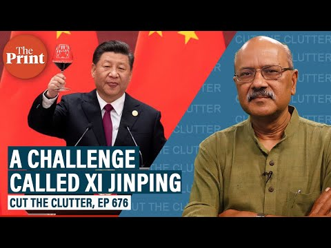 Anonymous' paper says Xi Jinping is US's biggest threat — what it means for India