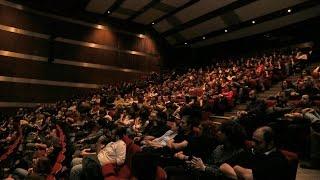 Yolculuk Filmi Gala Gecesi - 'İnsanlık bombalardan güçlüdür'