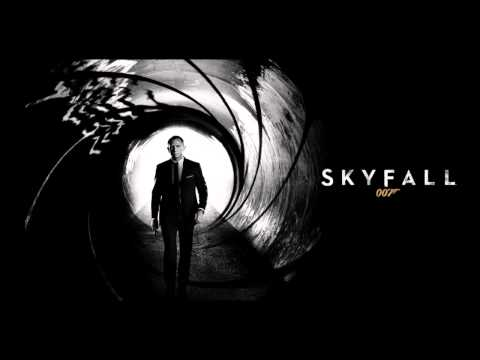 Skyfall Suite - Movement Three